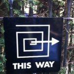 this way