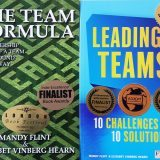 Buy Leading Teams and The Team Formula Books