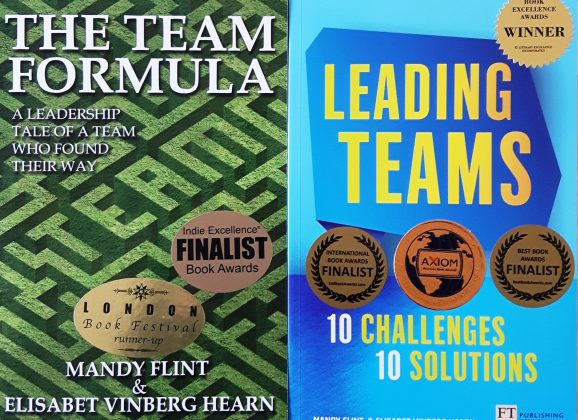 Leading Teams and The Team Formula